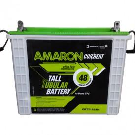 Amaron Current CRTT 150Ah – 150Ah Amaron Current Tall Tubular Battery