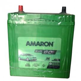 AMARON AAM-GO-00038B20L